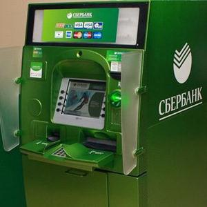 Банкоматы Горняка