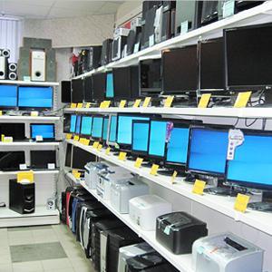 Компьютерные магазины Горняка